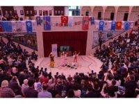 Eskişehir'de Nevruz kutlaması erken başladı