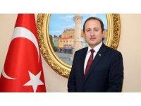 Vali Ali Hamza Pehlivan'ın 18 Mart Çanakkale Deniz Zaferi ve Şehitleri Anma Günü mesajı