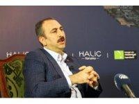 Adalet Bakanı Gül'den mühürsüz oy açıklaması