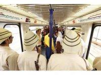 Tramvay'da Çanakkale gösterisi