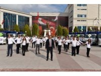 Muratpaşa'da Çevre Festivali