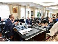 Kentsel Dönüşümü Akgül'den Dinlediler