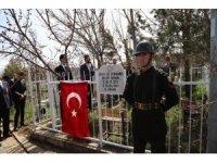 Bingöl'de Çanakkale Zaferi törenleri