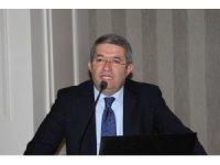 Van TSO Başkanı Takva'dan iddialara cevap