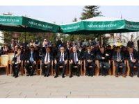 Niğde'de 18 Mart Çanakkale Zaferi Etkinlikleri