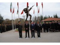 18 Mart Şehitleri Anma Günü ve Çanakkale Zaferi'nin 103. yıldönümü