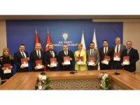 Bursa'yı yerli otomobilin ana üretim üssü yapacak envanterler bir kitapta toplandı