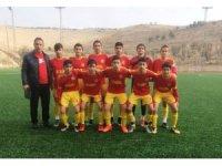 E.Yeni Malatyaspor U14 takımı, Giresunspor'u farklı yendi