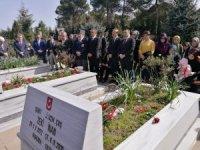 Ordu'da 18 Mart'ta şehitler anıldı