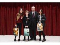 18 Mart Şehitleri Anma Günü ve Çanakkale Zaferi nedeniyle NKÜ'de bir konferans düzenlendi