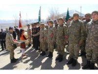 Başkale de '18 Mart Şehitlerini Anma Günü'