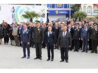 Burhaniye'de 18 Mart Çanakkale Zaferi ve Şehitleri Anma Günü kutlandı