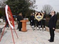 Afyonkrahisar'da Çanakkale Zaferinin 103'üncü yıl dönümü kutlandı