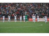 TFF 3. Lig UTAŞ Uşakspor:0 Büyükçekmece Tepecikspor:0