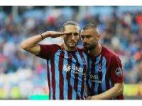 Spor Toto Süper Lig: Trabzonspor: 4 - Evkur Yeni Malatyaspor: 1 (Maç sonucu)