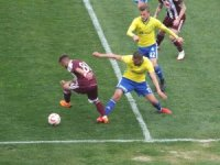 TFF 2. Lig: Bandırmaspor: 1 - Şanlıurfaspor: 0