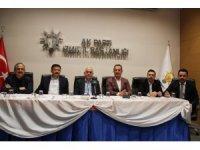 Hamza Dağ'dan Afrin sonrası İzmir çıkışı