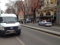 Başkent'te iki grup arasında silahlı kavga: 4 yaralı