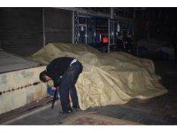 Malatya'da silahlı bıçaklı kavga: 1 yaralı, 3 gözaltı
