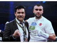 Ali Eren Demirezen'in Avrupa şampiyonluk maçı için geri sayım başladı