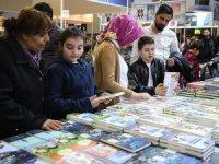 'CNR 5. Uluslararası Kitap Fuarı' sona erdi