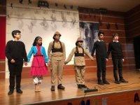Öğrenciler Şanlıurfa'da Çanakkale ruhunu yaşadı