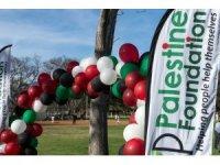 ABD'de Filistinlilerin su ihtiyacı yürüyüşü