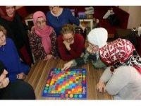 Eyüpsultan'da kadınlara zeka ve akıl oyunları kursu