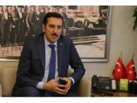 """Gümrük ve Ticaret Bakanı Tüfenkci: """"Suriyelilerin ülkelerine dönmelerinin önünü açacağız"""""""