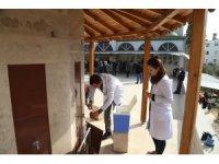 Mersin'de su kalitesine anlık inceleme