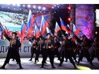 Kırım'ın Rusya'ya bağlanmasının 4. yıldönümü