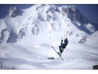 Erciyes Kayak Merkezi Ford Snowkite, Dünya Kupası finaline ev sahipliği yapacak