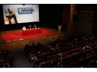 Anadolu Selçukluları paneli AKM'de düzenlendi