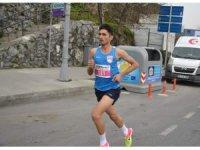 Ümraniye Belediyesi Atletizm Spor Kulübü'nden bir şampiyonluk daha