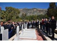 Yunusemreli muhtarlar Kıbrıs'ı gezdi