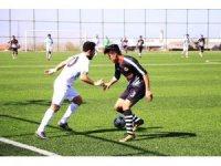 Pütürge Belediyespor'un hedefi BAL'a yükselmek
