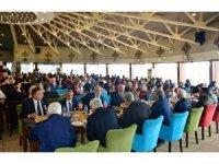 Ünye'de Çanakkale gururu