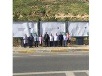 Mardin'de 'İnternete değil, aile hekiminize danışın' projesi