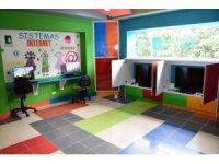 TİKA Kolombiya'da üniversitelerin sosyal projelerine destek oluyor