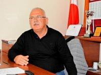 Çeşme Belediyespor, teknik direktörü ile yollarını ayırdı