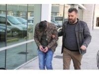 Uyuşturucu ticaretinden tutuklandılar