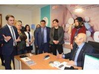 Artvin'de 'Akılcı İlaç Polikliniği' açıldı
