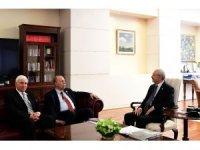 Temiz Seçim Platformu üyelerinden Kılıçdaroğlu'na ziyaret