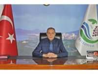 Başkan Özdemir'den Regaip Kandili mesajı