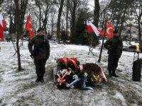 Galiçya Cephesi'nde şehit düşen Türk askerleri Polonya'da anıldı