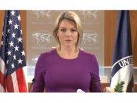 ABD Dışişleri Bakanlığından Afrin açıklaması