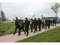 Türkiye'deki uyuşturucu organizasyonunun 8 önemli ismi tutuklandı