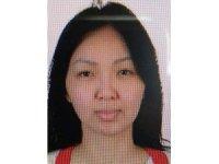 Pamukkale'de kadın cesedi bulundu