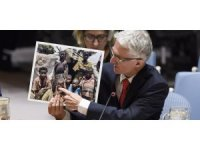 BM'den Kongo uyarısı
