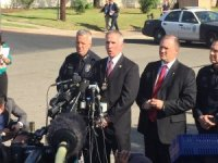 """Teksas polisinden uyarı: """"Seri bombacı ile karşı karşıyayız"""""""